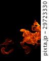 カラーイメージ エネルギー 火の写真 29723330