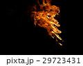 カラーイメージ エネルギー 火の写真 29723431