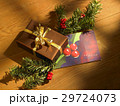 クリスマス ギフト プレゼントの写真 29724073