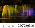 鍋ヶ滝ライトアップ 29729610