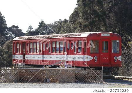 ポッポの丘 営団丸の内線400形454号(保存車) 29736080