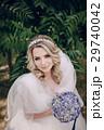 bride in the Park 29740042