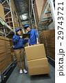 倉庫 運送業 配送センターの写真 29743721