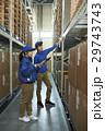 倉庫 運送業 配送センターの写真 29743743