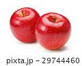 赤いりんご 29744460