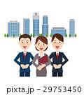 ビジネスチーム 29753450