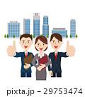 ビジネスチーム 29753474