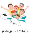 家族で海外旅行 29754437