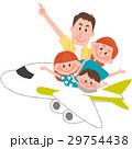 家族で海外旅行 29754438