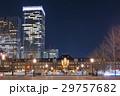 東京駅 丸の内 行幸通りの写真 29757682