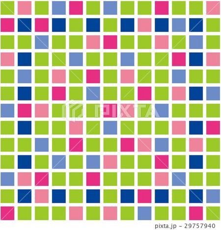 格子のイラスト素材 [29757940] - PIXTA