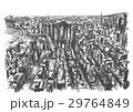 東京上空 29764849