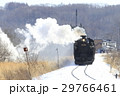 釧網本線SL 29766461