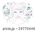 Blueberry Girl 29770446