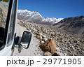 インドヒマラヤ クンザン峠 29771905