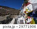 インドヒマラヤ クンザン峠 29771906