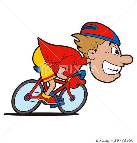 競輪選手キャラクター、競輪、自転車競技 29773950