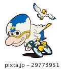 競輪選手キャラクター、競輪、自転車競技、 29773951