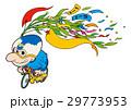 競輪選手キャラクター、競輪、自転車競技、カモメ男 29773953
