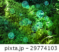 癒しの苔(幻想) 29774103