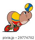 競輪選手キャラクター、アザラシキャラクター 29774702