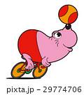 競輪選手キャラクター、アザラシキャラクター 29774706