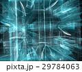 ハイテク SF テクノロジーのイラスト 29784063