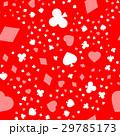 cards seamless pattern 29785173