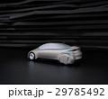 電気自動車 EV 乗用車のイラスト 29785492