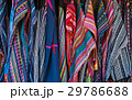 Cloth with Hmong ethnic patterns 29786688