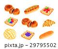 色々なパン 29795502