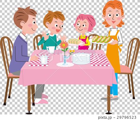 家庭 家族 家人 29796523