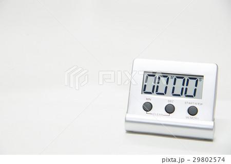 timerの写真素材 [29802574] - PIXTA