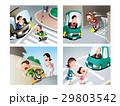交通ルールと子供、子供の交通ルール 29803542