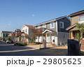 住宅地 住宅街 分譲住宅の写真 29805625