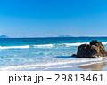《静岡県》伊豆・白浜海岸の美しいビーチ 29813461