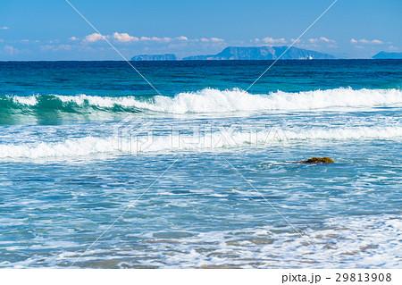 《静岡県》伊豆・白浜海岸の美しいビーチ 29813908