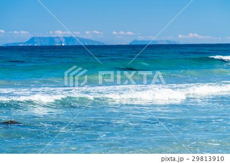 《静岡県》伊豆・白浜海岸の美しいビーチ 29813910