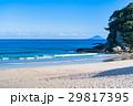《静岡県》伊豆・白浜海岸の美しいビーチ 29817395