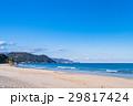 《静岡県》伊豆・白浜海岸の美しいビーチ 29817424