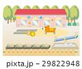 幼稚園・保育園の風景 29822948