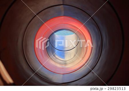 トンネル型滑り台 29823513