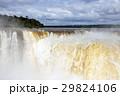 ブラジル イグアスの滝 29824106