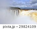 ブラジル イグアスの滝 29824109