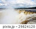 ブラジル イグアスの滝 29824120