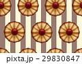 クッキー ベクトル ビスケットのイラスト 29830847