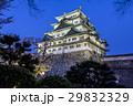 城 天守閣 名古屋城の写真 29832329