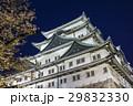城 天守閣 名古屋城の写真 29832330