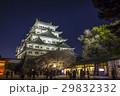 城 天守閣 名古屋城の写真 29832332