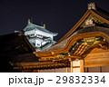 城 天守閣 名古屋城の写真 29832334